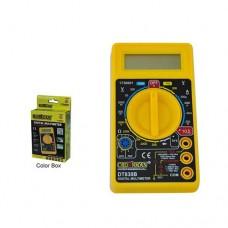 Đồng hồ đo điện vạn năng hiển thị số LCD